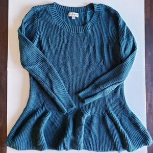 Knox Rose Knit Sweater